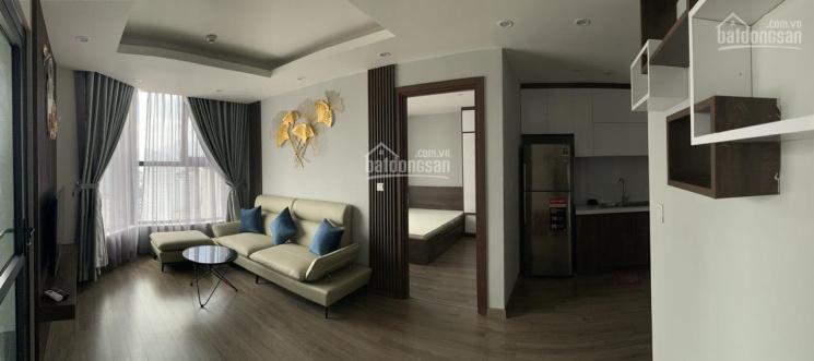 Cho thuê nhanh căn hộ 2 phòng ngủ full NT HUD ảnh 0