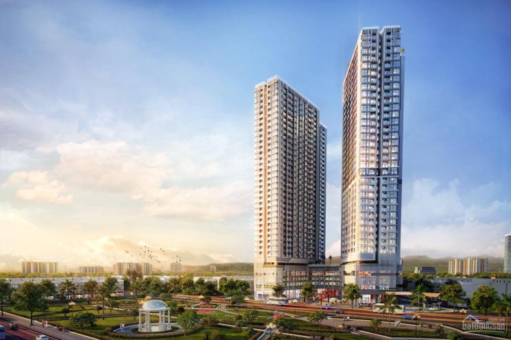 Bán căn hộ tòa B + A The Ruby view biển Hạ Long - sở hữu ngay căn hộ chỉ với 800tr LH 0868.433.596 ảnh 0