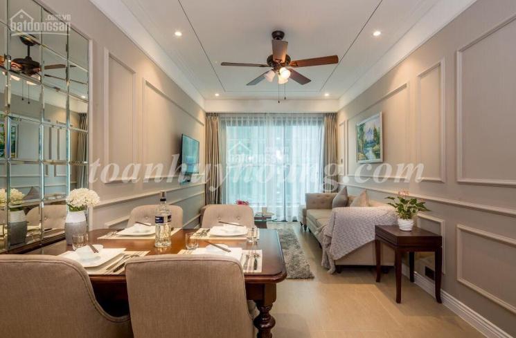 Bán căn hộ 2 phòng ngủ Four Points by Sheraton - Mã số A1019
