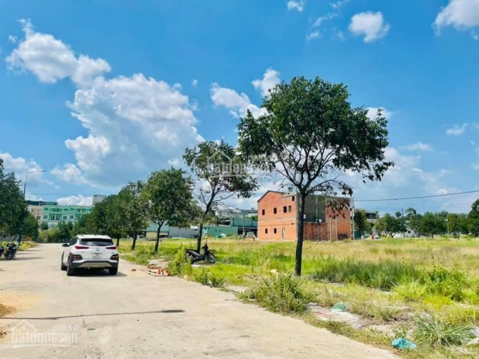 Cần bán 300m2 đất nền khu K Mỹ Phước, ngay trục dân cư đông đúc sầm uất, giá 12.3tr/m2 ảnh 0