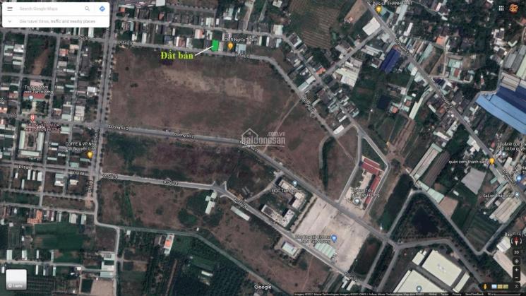 Bán đất khu tái định cư KCN Tân Hương, vị trí đẹp đường Số 10, DT: 10mx19.5m ảnh 0