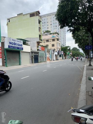 Siêu phẩm! Sát MT Phan Đình Phùng, P1, PN. DT: 5,5x15m, HĐT 45tr 4 tầng chỉ 13,5 tỷ - 0973152725 ảnh 0