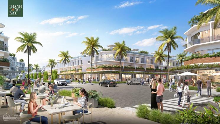 Duy nhất 5 căn shophouse suất nội bộ vị trí đẹp CK đến 19% ngay khu du lịch lớn nhất Phan Thiết ảnh 0