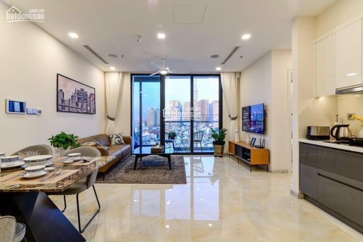 Cho thuê City Garden 70m2, 1PN, giá 14 triệu/tháng, call 0909.268.062 ảnh 0