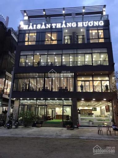Cho thuê nhà MP Thái Thịnh - Đống Đa - HN. 150m2 8 tầng, MT 18m, thông sàn, thang máy, 0898618333 ảnh 0