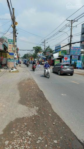 Bán mặt tiền đường Nguyễn Xiển gần ngay Vinhomes Quận 9, TP. Thủ Đức, DT 4 x 20m = 80m2 ảnh 0