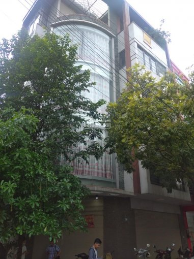 Chính chủ cho thuê nhà tại KĐT Văn Phú, Hà Đông, DT 72m2*5T, 3 mặt tiền, giá 20tr. LH 0987497878 ảnh 0