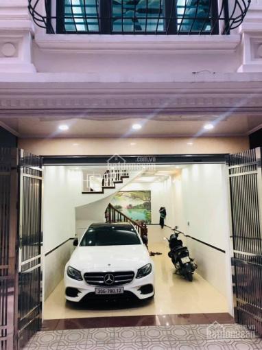 Chỉ hơn 5 tỷ sở hữu nhà 45m2, kinh doanh, ô tô đậu cửa tại Mễ Trì. LH 0338600587 ảnh 0