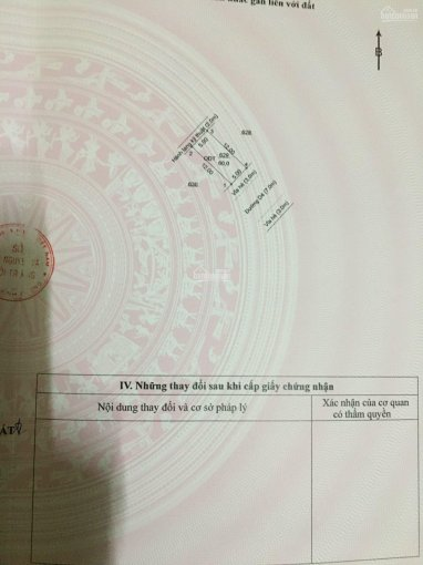 Sẵn sàng sổ đỏ, công chứng trong tuần, đất ở nội đô giá 930tr ảnh 0