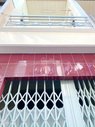 Bán nhà đẹp chính chủ 1 trệt, 1 lầu hẻm (rộng 3m) 125 Nguyễn Thị Tần P2 Q8 ảnh 0