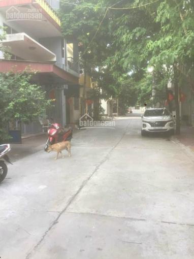 Bán đất ngõ 16 Phạm Thị Trân gần đường Tuệ Tĩnh kéo dài. ảnh 0