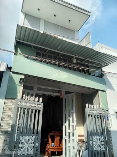 Nhà 1 trệt 1 lầu cách đường Trần Quang Diệu chỉ 50m. Lộ 6m thích hợp KD ảnh 0
