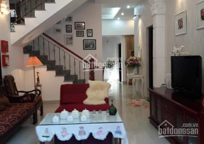 Chính chủ cần bán nhanh mặt tiền khu đường hoa, biệt thự Cù Lao, Quận Phú Nhuận ảnh 0