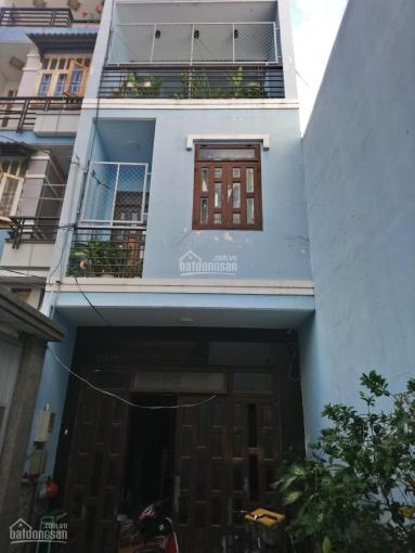 Bán căn nhà HXH đường Nguyễn Thị Minh Khai, P. Đa Kao, Q.1, đối diện Thảo Cầm Viên ảnh 0