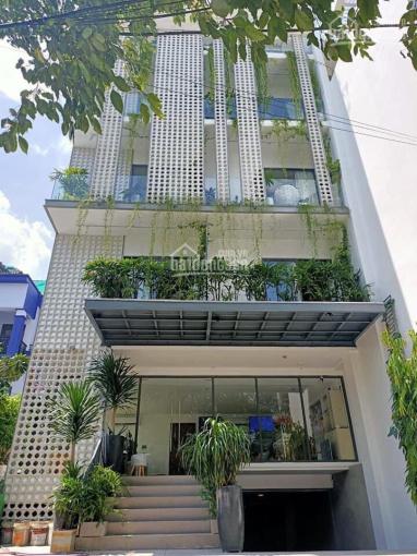 Khuôn đất trung tâm Phú Nhuận, xây building 2 hầm 16 tầng, DTCN: 1504m2, giá 220 tỷ, LH: 0909627329 ảnh 0