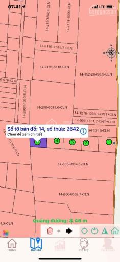 Quảng Tiến 1 sào (sổ sẵn) giáp thị trấn Trảng Bom, đã bỏ quy hoạch ảnh 0