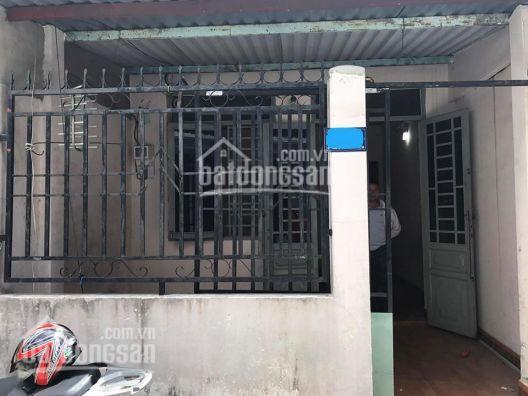 Bán nhanh nhà cấp 4 mặt tiền đường Hoàng Phan Thái, gần chợ Bình Chánh. Sổ hồng ảnh 0
