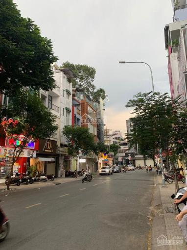 Căn hộ cao cấp 3PN, góc 2 MT, đối diện chợ Bến Thành, The One Saigon, sở hữu lâu dài, 0909627329 ảnh 0