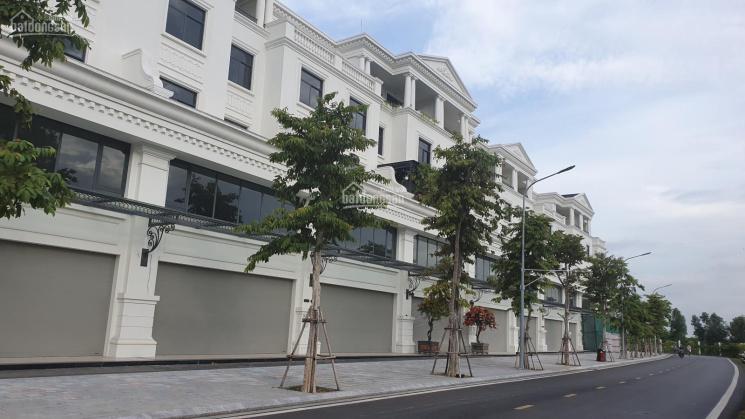 Cần bán căn shophouse 150m2 chỉ 13 tỷ tại Vinhomes Marina Cầu Rào 2. Kinh doanh tốt ảnh 0