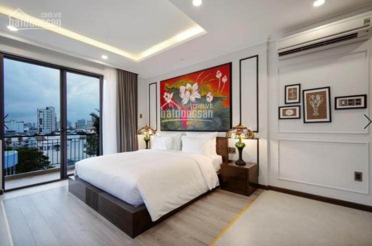 Cho thuê khách sạn mặt tiền Hồ Nghinh