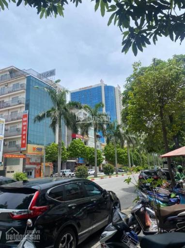 Mặt phố, hiếm, kinh doanh đỉnh Nguyễn Khuyến, Hà Đông, 48m2, MT 4.2m, giá 17.2 tỷ, LH: 0911369090 ảnh 0