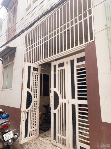 Chính chủ cần bán gấp nhà 2 tầng kiệt đường cù chính lan diện tích 53m2 liên hệ 0935572***