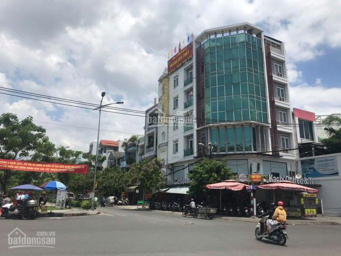 Mặt tiền kinh doanh, Lê Đức Thọ, Phường 6, Gò Vấp, 3 tầng BTCT, 80m2 chỉ 9,1 tỷ ảnh 0