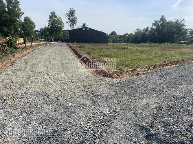 Bán 5m ngang đất Chánh Phú Hòa đường thông KCN, sổ hồng chính chủ ảnh 0