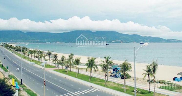 Chính chủ cắt lỗ lô đất Nam Đà Nẵng 700m ra biển, thông Võ Nguyên Giáp, đường 20m5, giá chỉ 2tỷ15 ảnh 0