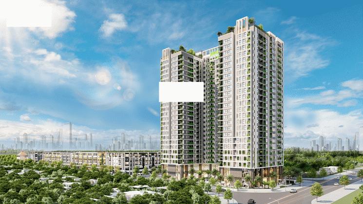 Bình Minh Garden Đức Giang, Long Biên, căn hộ cao cấp giá rẻ nhất khu vực ưu đãi CK 12% ảnh 0