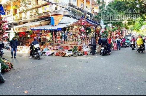 Bán nhà mặt phố Phan Bội Châu, Hồng Bàng, Hải Phòng ảnh 0