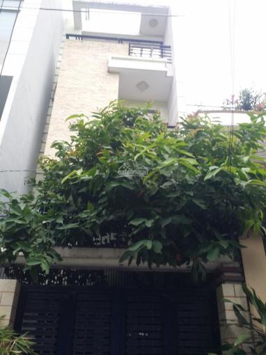 Cho thuê nhà hẻm xe hơi 6m đường Thích Quảng Đức, Phú Nhuận, 1 lửng, 2 lầu, sân thượng, 0982306369 ảnh 0