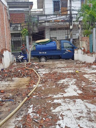 Cần bán đất nền hẻm 4 Mậu Thân, P. Xuân Khánh, DT 95m2 (ngang 5.6m) hẻm 3.5m H. ĐN giá 4.5 tỷ ảnh 0
