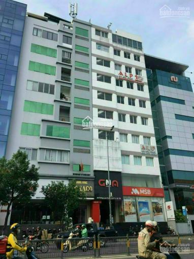 Bán nhà mặt tiền kinh doanh đường Phan Đình Phùng, Phú Nhuận DT 4x17m HĐT 40tr giá 24 tỷ ảnh 0