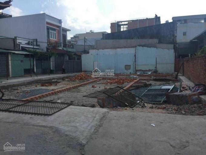 Bán lô đất ở hẻm bê tông 1 sẹc, cách Aeon Tân Phú chỉ 500m. Giá 3,9 tỷ ảnh 0