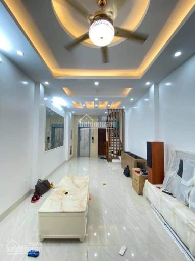 Bán nhà Thanh Bình, Mỗ Lao, Hà Đông 52m2 x 5 tầng có sân riêng, giá chỉ 3 tỷ ảnh 0