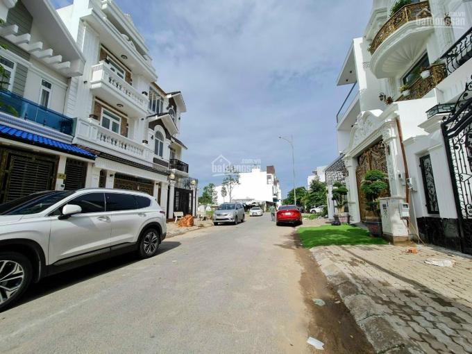 Bán nền KDC Nam Long Cần Thơ - kế đường 7B (Nguyễn Văn Quang) ảnh 0