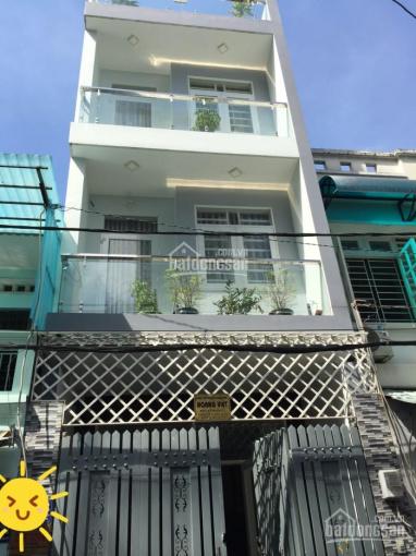 Bán nhà HXH đường Trần Hưng Đạo, P. 11, Q. 5, gần góc Trần Hưng Đạo - Ngô Quyền ảnh 0