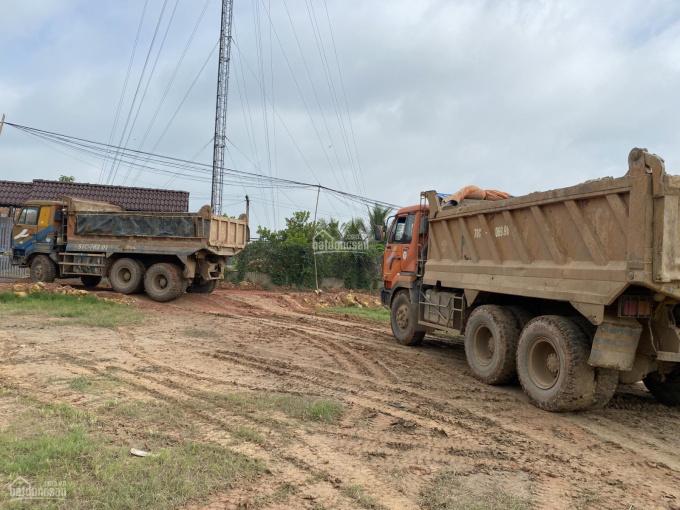 Bán đất Trảng Bàng, Tây Ninh (1.533m2) (Zalo: 0938397769) miễn tiếp quảng cáo ảnh 0
