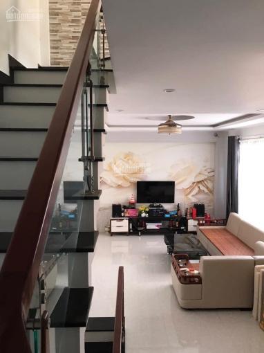 Cần bán nhà 3 tầng chính chủ chưa qua đầu tư 2MT Huỳnh Lý kẹp kiệt ô tô, LH: 0905843805 (Duy) ảnh 0