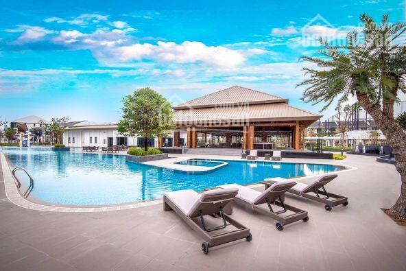 Cho thuê nhà KĐT ParkCity Hà Đông, 120m2 x 3 tầng, đủ tiện nghi đẹp ảnh 0