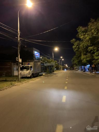Bán lô đường Nguyễn Đình Tứ 10,5m sau lưng bến xe dân cư đông đúc kinh doanh tốt, giá rẻ ảnh 0