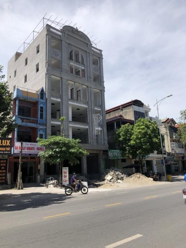Cho thuê nhà mới 19 phòng ngủ phường Võ Cường thành phố Bắc Ninh