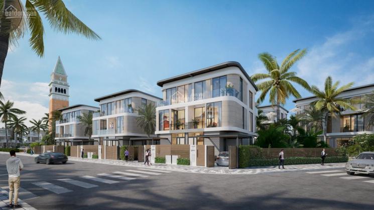 Mở bán Venezia Beach hỗ trợ vay ngân hàng HDbank 0 lãi suất, ưu đãi chiết khấu đến 16,5% ảnh 0