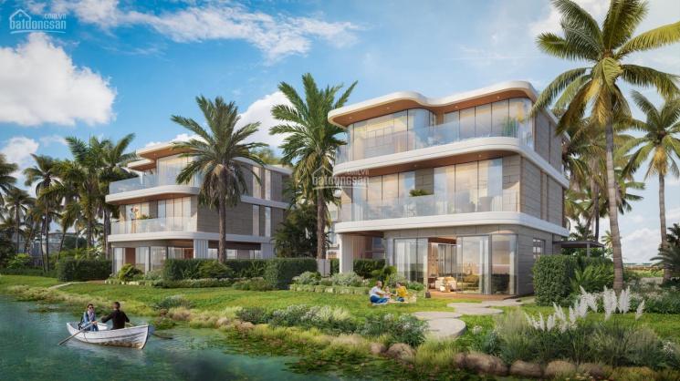 Chính thức mở bán 200 căn nhà phố, biệt thự, shophouse Venezia Beach sổ hồng sở hữu lâu dài ảnh 0