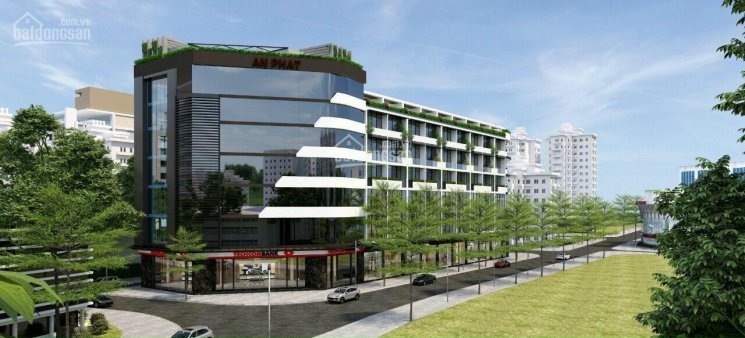 Bán nhà phố Chùa Láng, đối diện trường Ngoại Thương, xây mới 7 tầng, 1 hầm, giá 390tr/m2 0919555426 ảnh 0