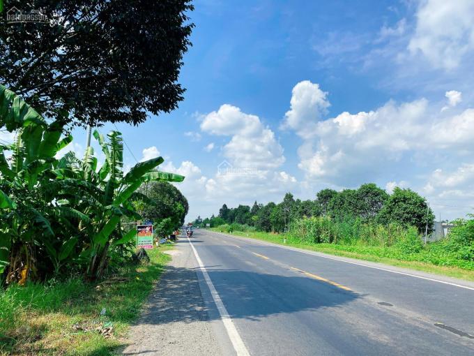 Bán 3.645m2 đất mặt tiền Quốc Lộ 61C, Nhơn Nghĩa, Phong Điền, Cần Thơ ảnh 0