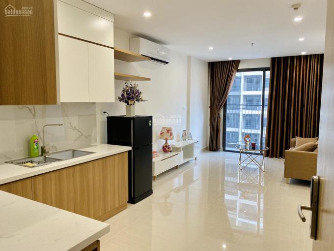 Bán căn góc hàng hiếm CH19 tầng 22 dự án Hoàng Huy Grand Tower giá 1.9 tỷ