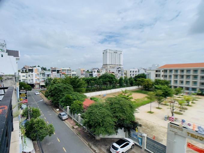 Bán nhà sổ đỏ D2D, trung tâm thành phố Biên Hoà ảnh 0