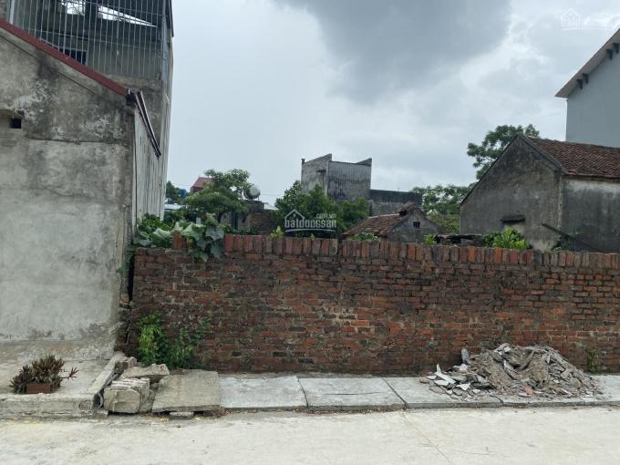 Đất bìa làng Bắc Thượng, đường 2 oto tránh nhau LH gấp em 0984795461 ảnh 0